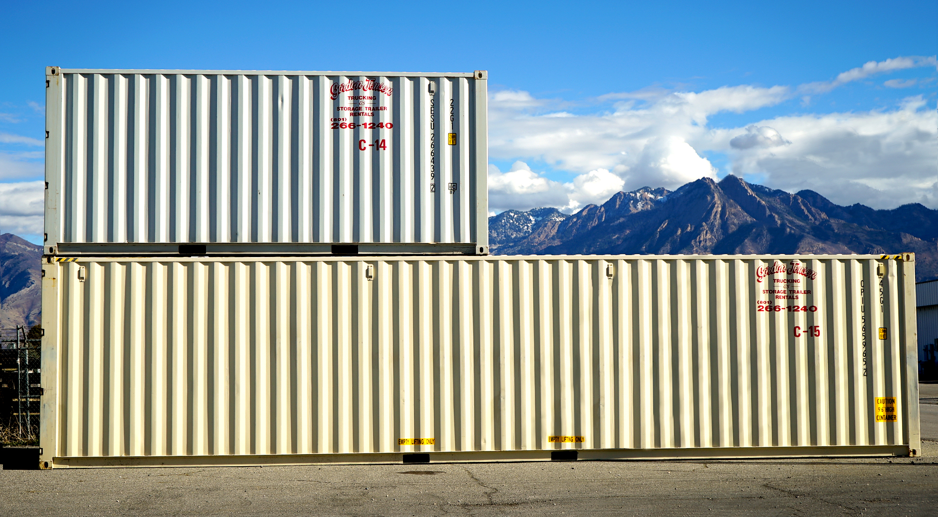 Your Cost-Effective Storage Solution in Salt Lake City