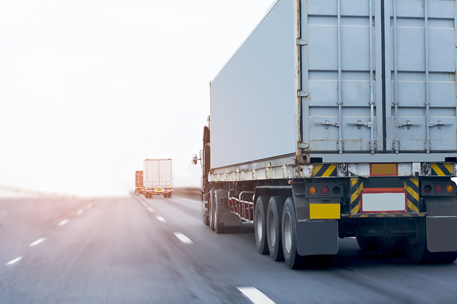 What Makes A Trucking Company Successful?